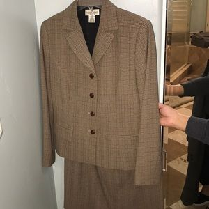 Jackets & Blazers - SUIT AND SKIRT SET
